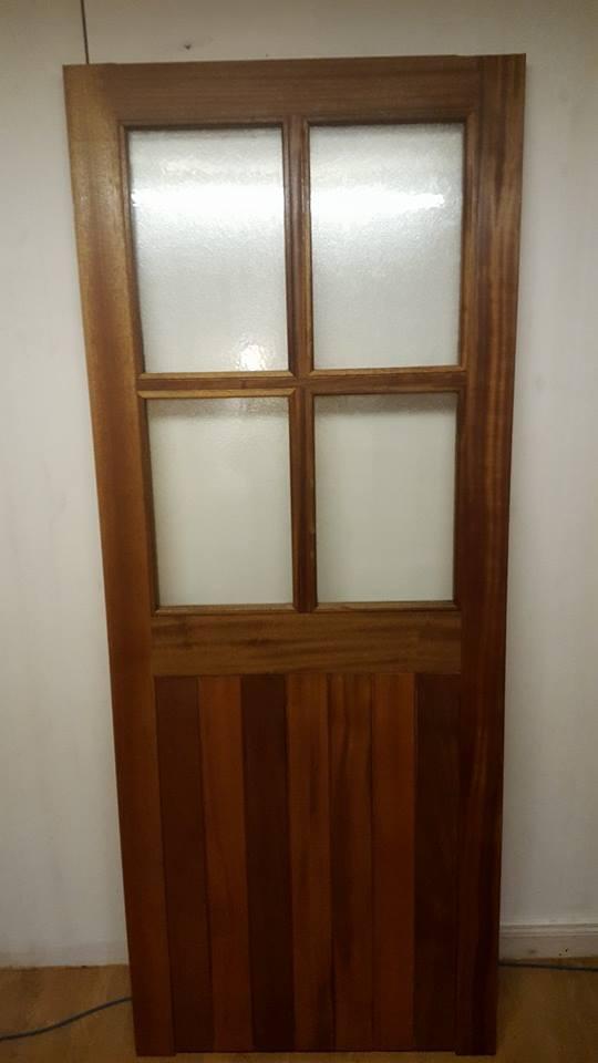 Exterior Panel Doors Exterior Solid Wood Panel Doors Eto Doors